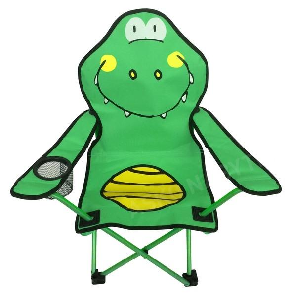 ee94c227e009 Dětské křeslo Krokodýl
