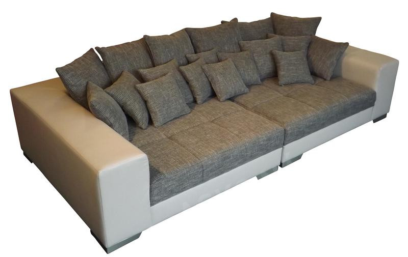 sedac souprava leon big sofa asko n bytek. Black Bedroom Furniture Sets. Home Design Ideas