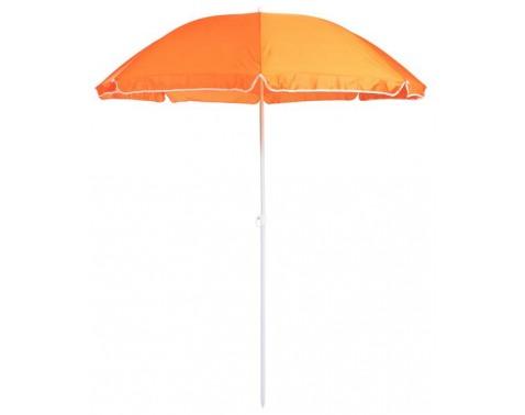 Levně Slunečník Umbrelia (ø 160 cm), oranžový