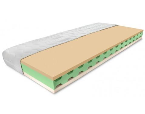 Sendvicová matrace - oboustranná š/v/h: 200x90x18 cm