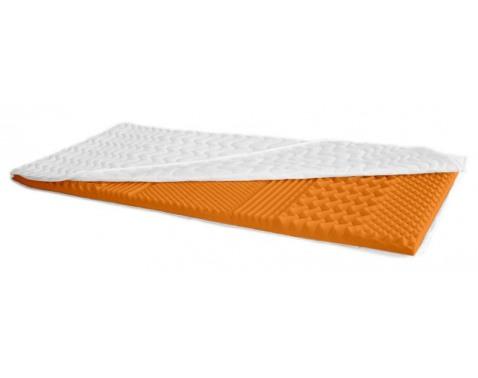 Masážní podložka - krycí matrace Rozmer: ca. 90x4x200 cm
