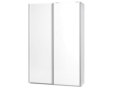 Šatní skrín, š/v/h: cca. 120x194x42 cm.
