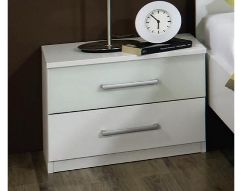 Nocní stolky - pár Š/V/H:50/38/38 cm, 2 zásuvky