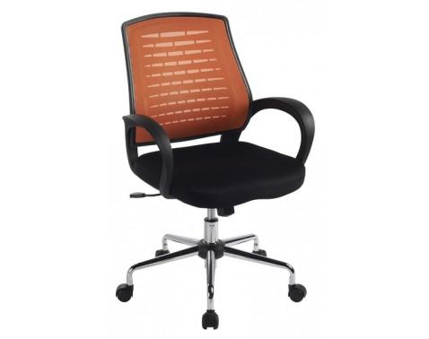 Kancelárská židle W-120 š/v/h: 61,5x91-98,5x57 cm