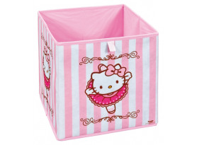 Úložný box Hello Kitty Ballerina