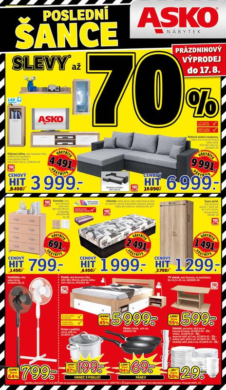 Katalog Asko Nábytek 708p1