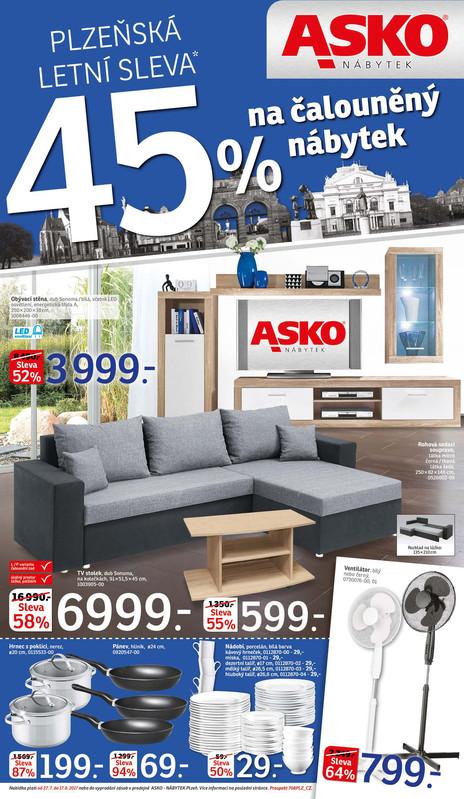 Katalog Asko Nábytek 708plz