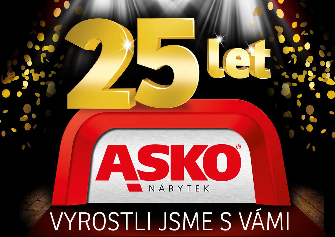 ASKO - NÁBYTEK Katalog výročních produktů