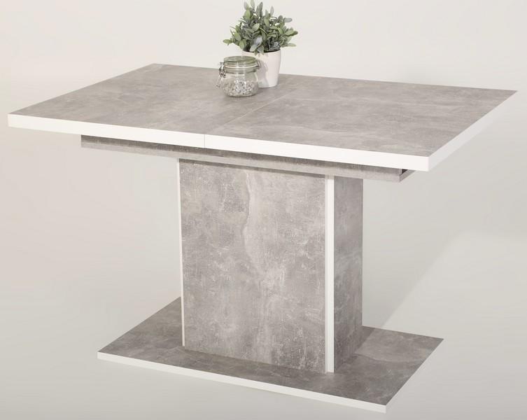 Jídelní stůl Alice 120x80 cm