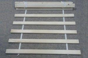 Laťkový rošt ROLL 80x200
