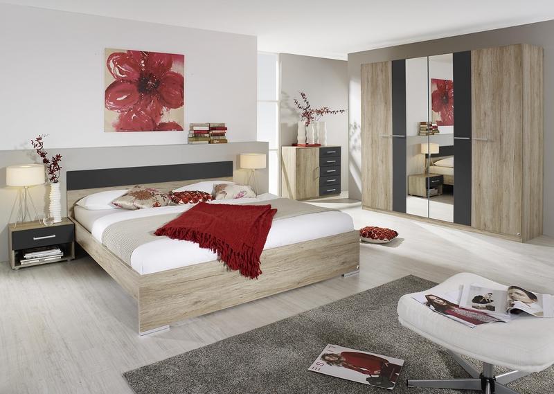Ložnice BADALONA A4N46