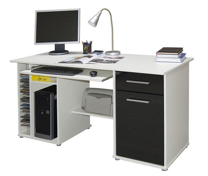 PC stůl LUBOR