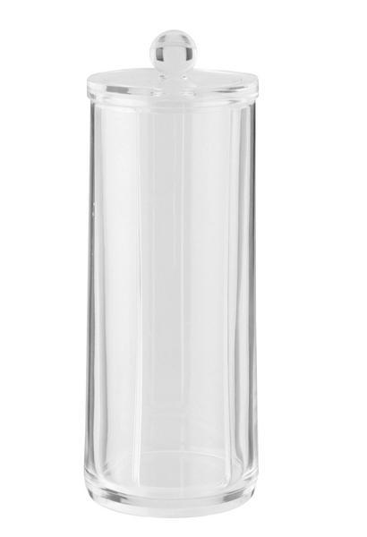 Pořadač na kosmetické tampony Axentia 129605