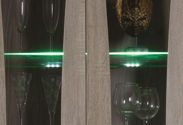 Set osvětlení MEGA LED