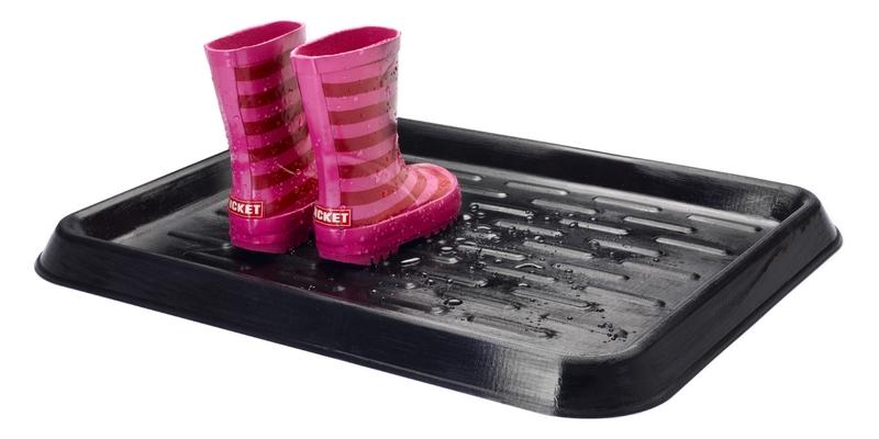 Odkapávač na boty Splash 50x40 cm