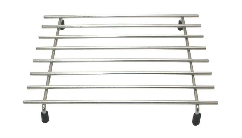 Podložka pod nádobí STEEL 24x19 cm