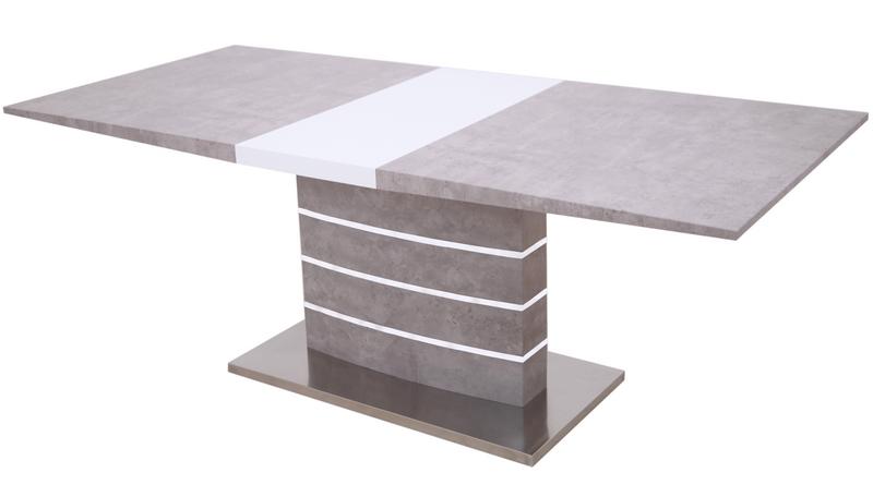 Jídelní stůl DT229-1 160x90