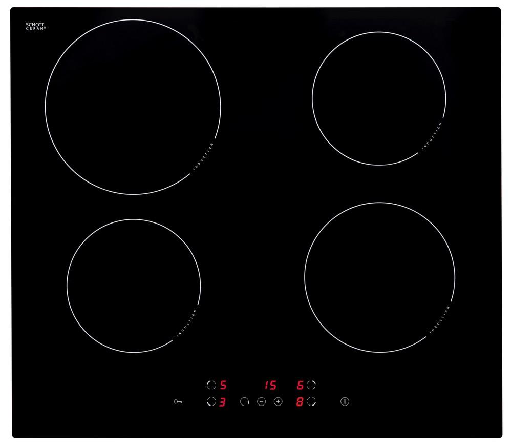 Indukční varná deska Premiere KMI33298C - použité zboží z výstavy