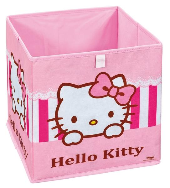 Úložný box Hello Kitty Sweet Pink
