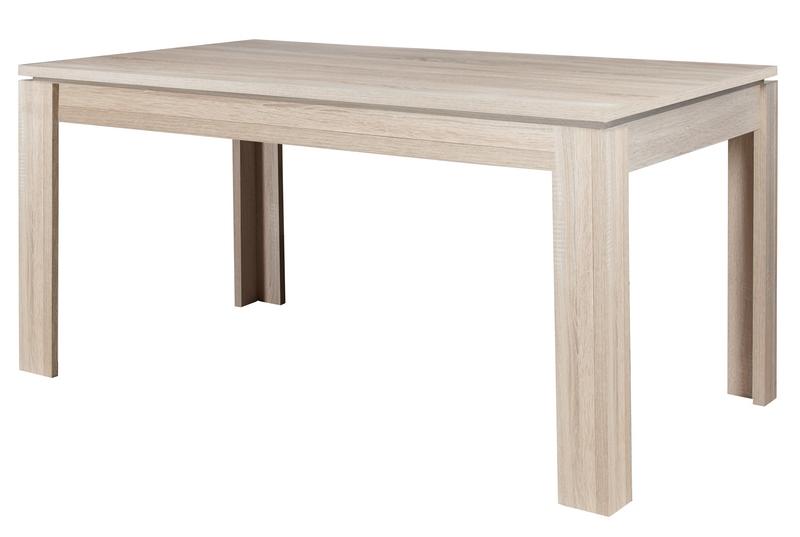 Jídelní stůl NORDIC JS 160x90