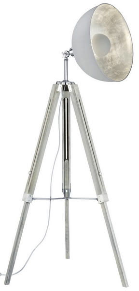 Stojací lampa LIEGE 407800131