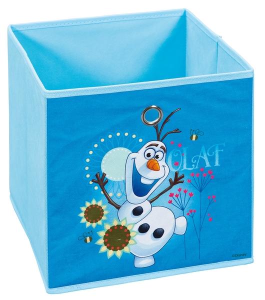 Úložný box Frozen 1, motiv Ledové království