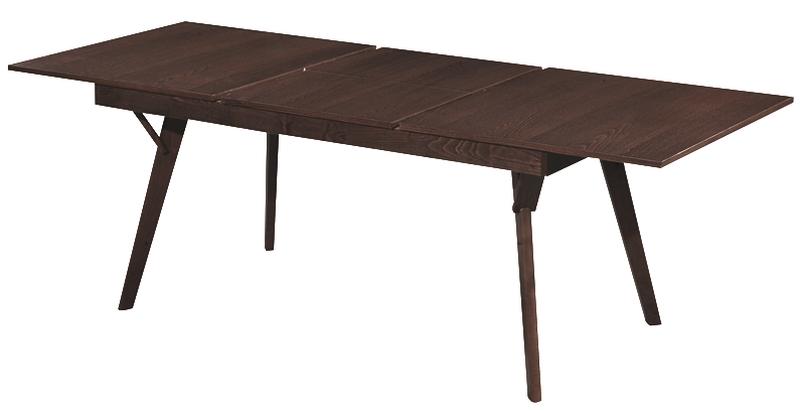 Jídelní stůl Magnus, 160x90 cm