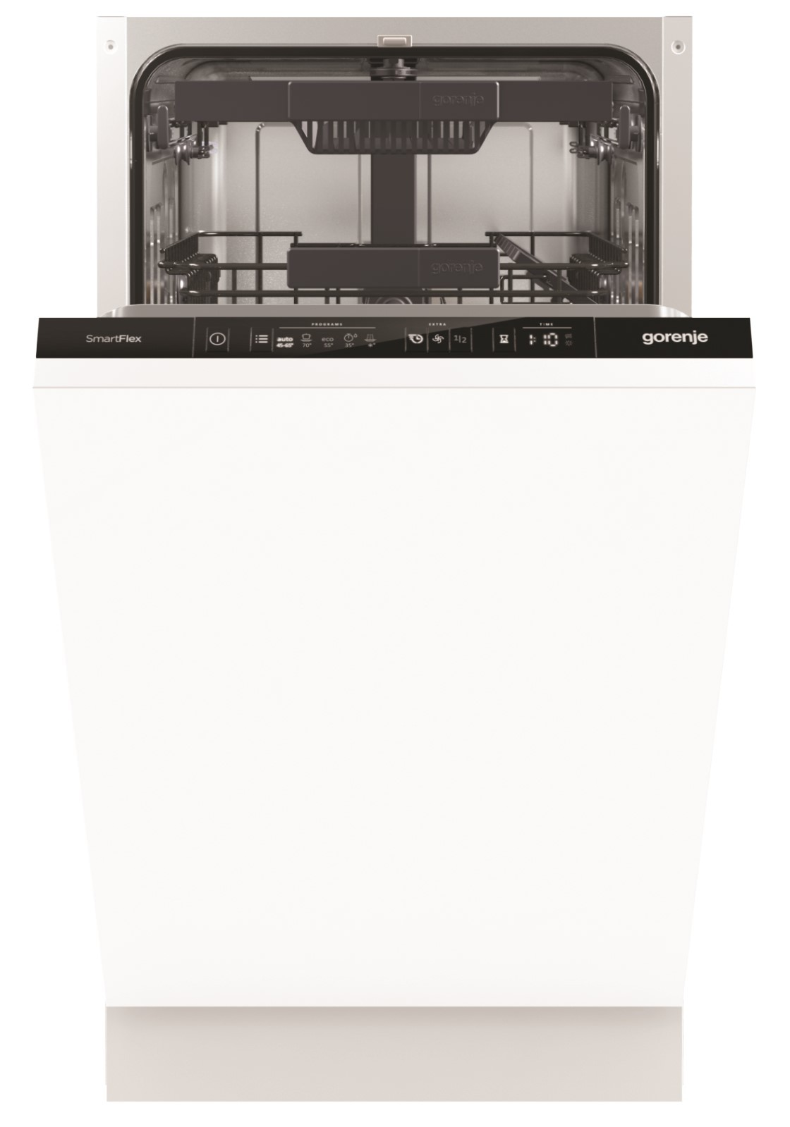 Vestavná myčka nádobí Gorenje GV55110 - použité zboží z výstavy