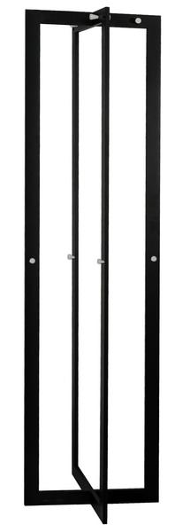 Stojací věšák Modul 0526, černý