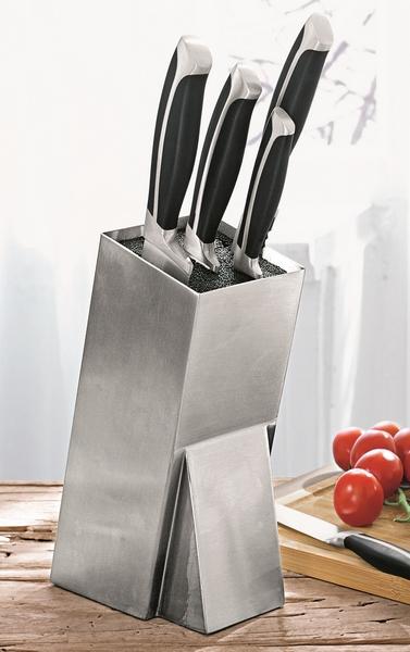 Sada nožů ve stojanu TYP 150.011820