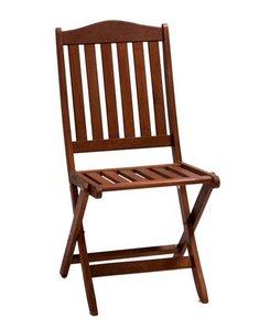 Skládací židle MONTEGO 8125