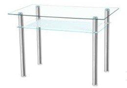 Jídelní stůl Liam, 110x65 cm