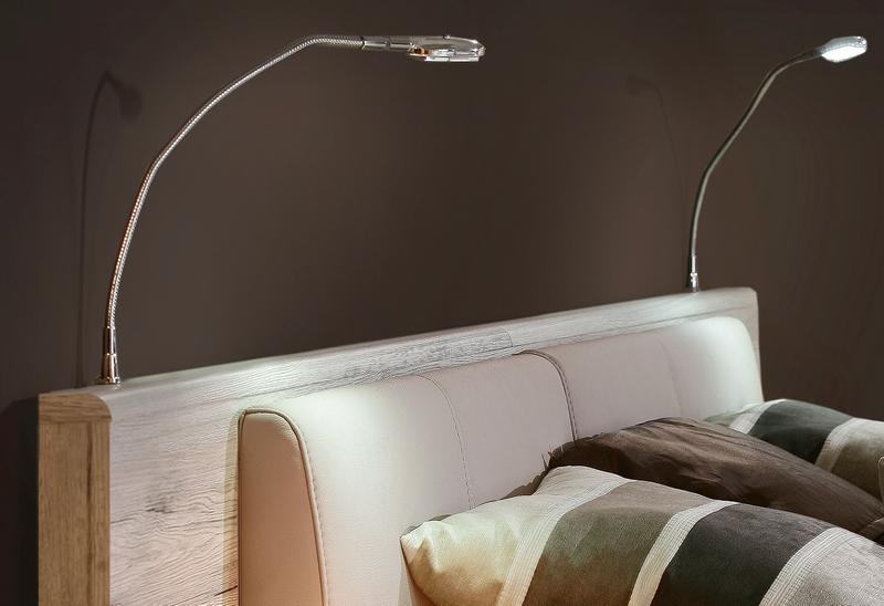 Set osvětlení postele IZLED18P02