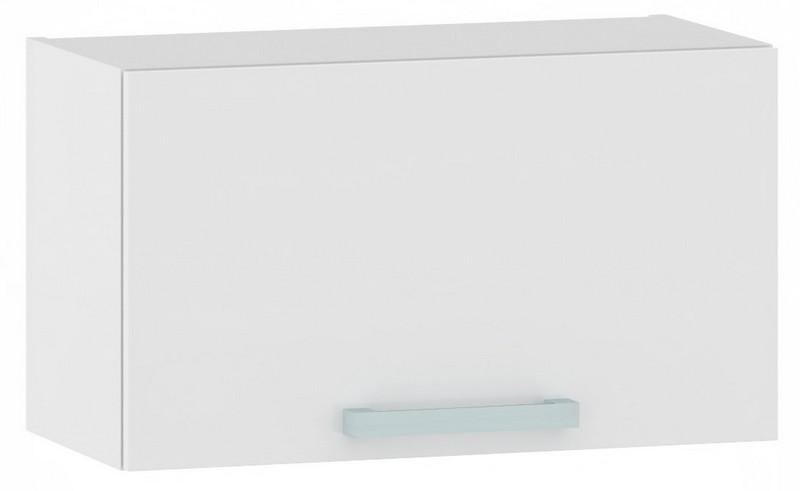 Horní kuchyňská skříňka One EH60HK, bílý lesk, šířka 60 cm