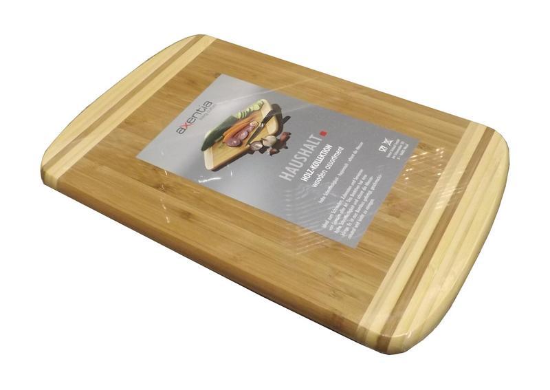 Kuchyňské prkénko Axentia 260462, 30x20 cm