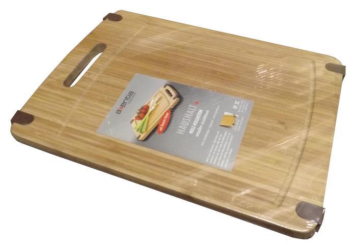 Kuchyňské prkénko Axentia 260471, 40x28 cm