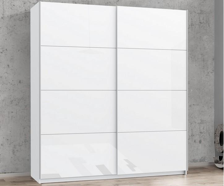 Šatní skříň Starlet Plus, 170 cm