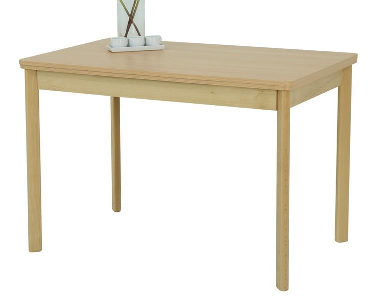 Jídelní stůl Bremen II 90x65 cm, buk