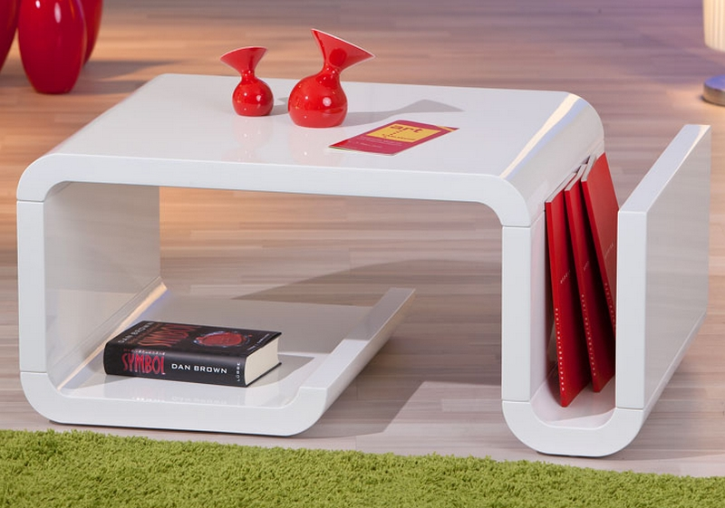 Konferenční stolek ZARA